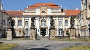 Večerní prohlídky Valdštejnského zámku Duchcov bez průvodce