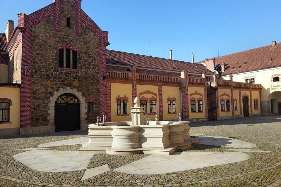 Pivovarské slavnosti Regent v Třeboni