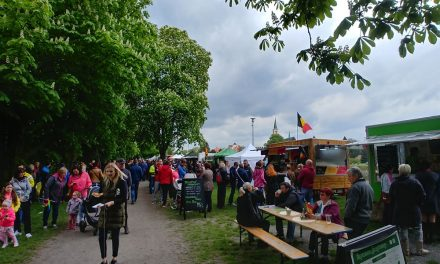 Street Food Festival Nymburk