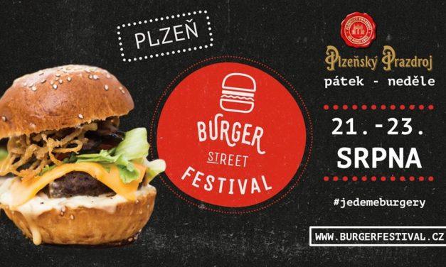 Burger Street Festival
