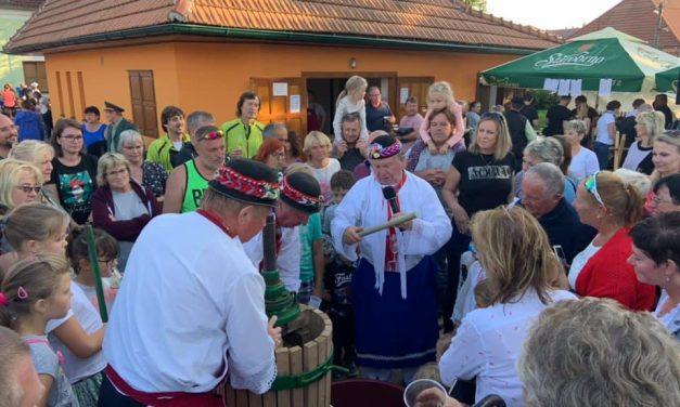Dunajovické vinobraní