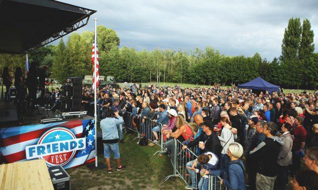 Friends Fest Pardubice