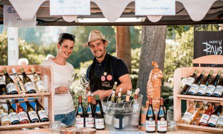 Festival vína Mariánské Lázně