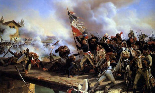 Napoleonské dny 2020
