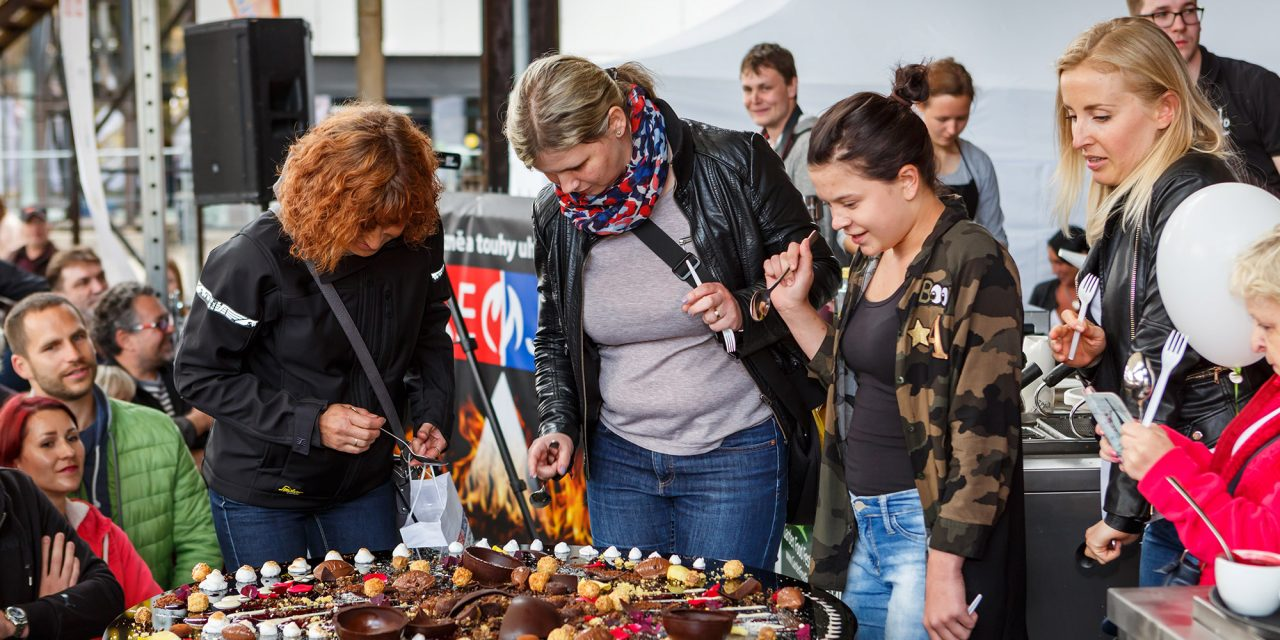 Garden Food Festival Ostrava 2020