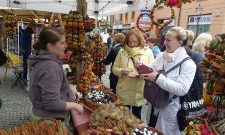 Hrnčířské trhy na Výstavišti Praha