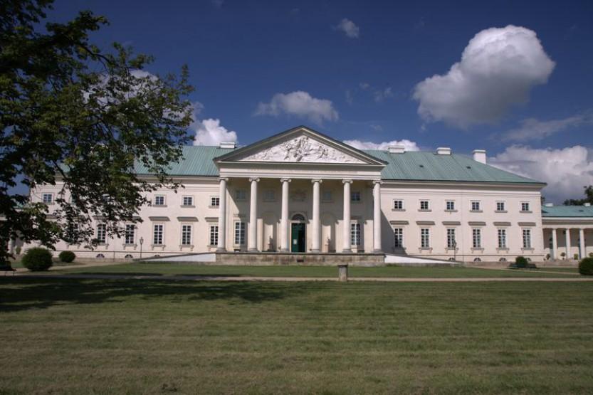 Vinobraní a dožínky na zámku Kačina