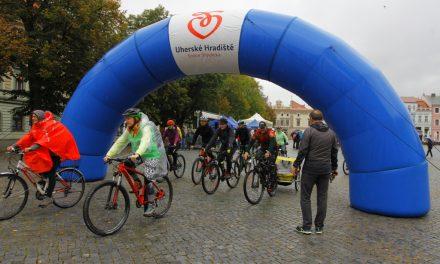 Krajem vína – Na kole vinohrady Uherskohradišťska – zavírání cyklostezek