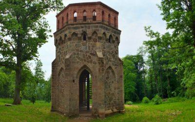 Alainova Věž