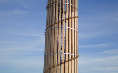Akátová věž Vyhon
